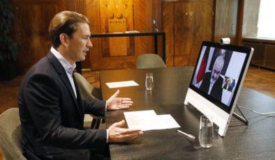 Avusturya başbakanı Sebastian Kurz ile ilgili bilinmeyenler