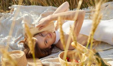 Bikini Modelleri – Yüksel Bel, Örgü, Şortlu Bikini Ve Mayo Modelleri