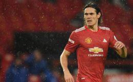 Cavani uyum sağlamaya başladı ve 2 gol attı.