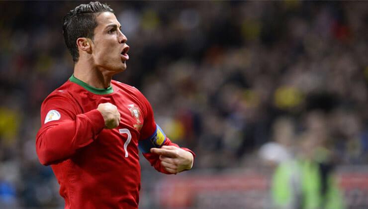 Cristiano Ronaldo'nun akıllara zarar tüm kariyerinin istatistiğini çıkardık !