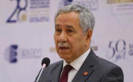 """Cumhurbaşkanlığı'ndan """"Bülent Arınç"""" açıklaması"""