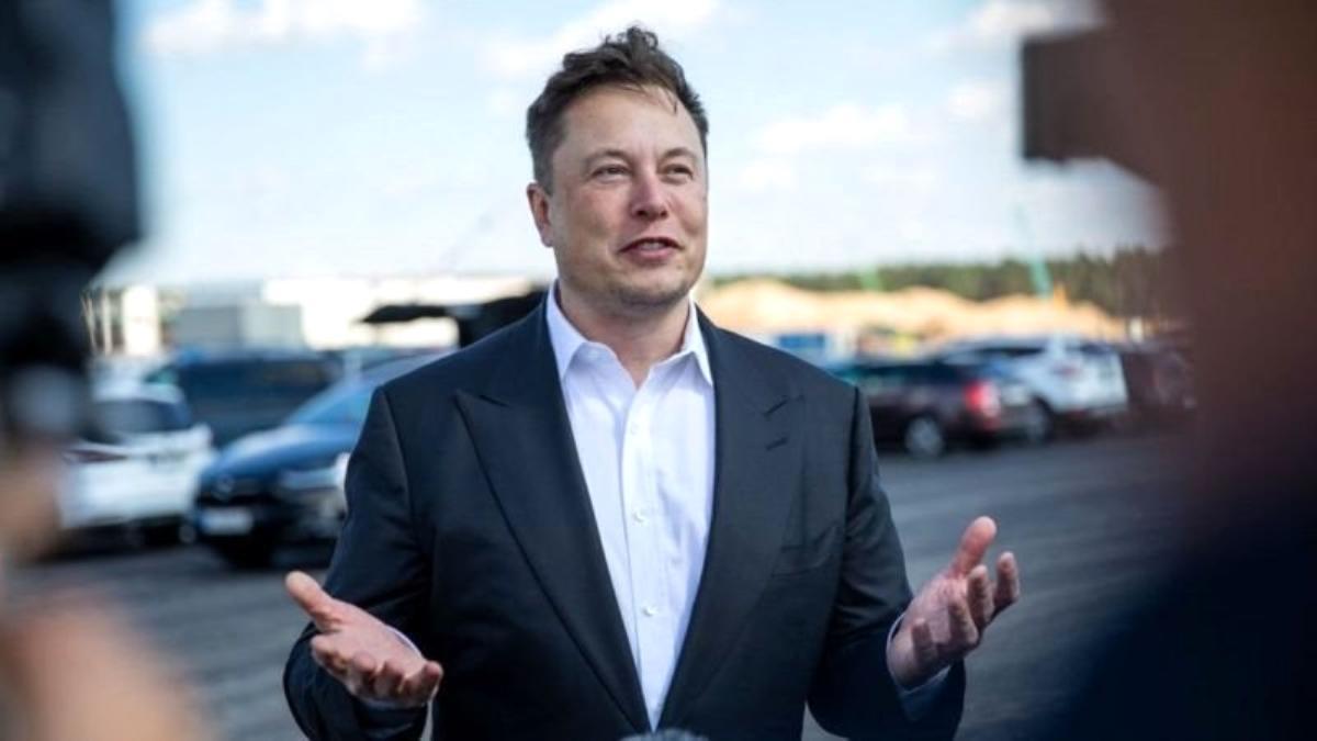 Elon Musk, Bill Gates'i geçerek dünyanın ikinci en zengin insanı oldu