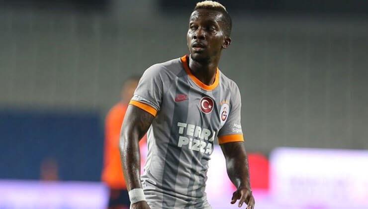 Galatasaray'a kötü haber! Monaco'dan flaş Onyekuru kararı.