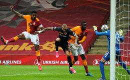 Galatasaray'da Kayserispor depremi! Ocak ayında gönderilecek.