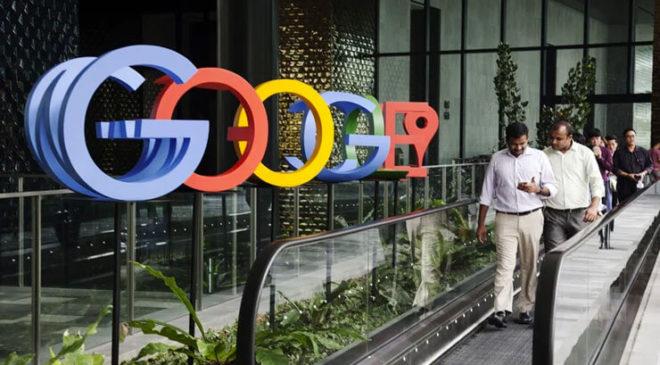 Google satın alımlara tam gaz devam ediyor!