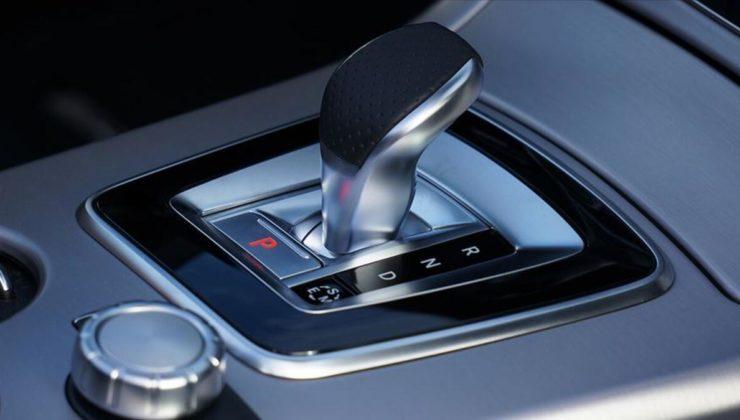 Otomatik vites otomobil satışları 2020'de de tam gaz devam etti