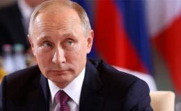 Putin'den Ermenistan'ı yıkan açıklama: Karabağ Azerbaycan'ın ayrılmaz bir parçasıdır!