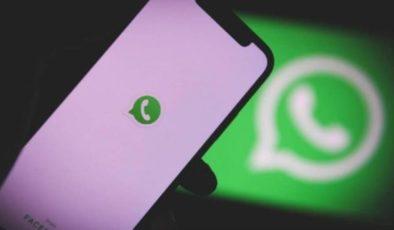 Son Dakika: KVKK, WhatsApp'ın zorunlu güncelleme kararını yarınki toplantıda ele alacak