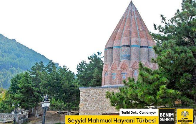 Konya Tarihi Doku Canlanıyor