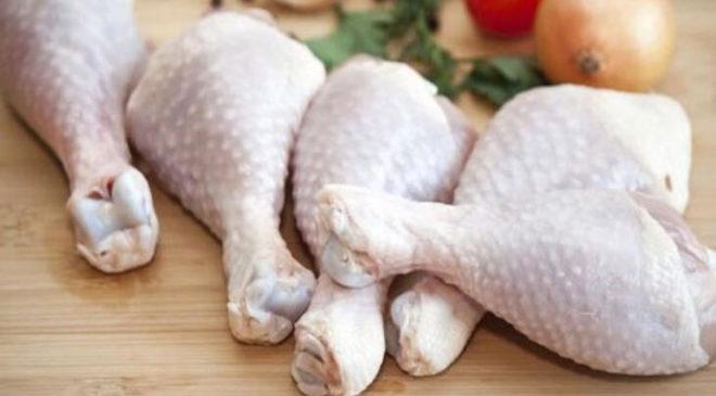 Tavuk eti üretimi Kasım ayında arttı