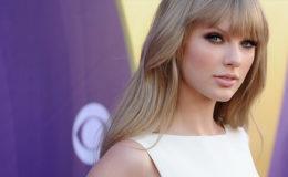 Taylor Swift yeni albüm planları için düğmeye bastığını sosyal medyadan duyurdu!