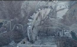 Yusufeli Barajı'nda son 4 metre kaldı!
