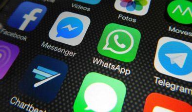 'Zorunlu güncelleme' kararı sonrası WhatsApp'ın kullanıcı sayısı yüzde 15 azaldı