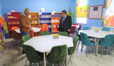 """Milli Eğitim Müdürü Mehmet Altunyaldız; """"İSTERSEK OKULLARIMIZI AÇABİLİRİZ"""""""