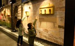 Selçuklu ve Osmanlı Mimari Örnekleriyle Kuş Evleri Sergisi Açıl