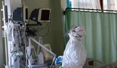 Son dakika: Korkutan koronavirüs tablosu! Günlük vaka sayısı 60 bini aştı…