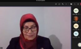 """ANADOLU LİSESİ """"YUNUS EMRE'DE İLAHİ AŞK'' KONULU ONLİNE KONFERANS DÜZENLENDİ"""
